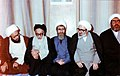 A group of Iranian Twelver Shia clerics - 1982.jpg