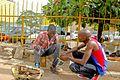 A man negotiating with a cobbler.jpg