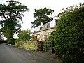 A roadside cottage. - geograph.org.uk - 979991.jpg