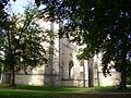 Abbaye Notre-Dame du Lys arbres.jpg