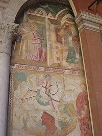 Abbazia San Pietro Perugia