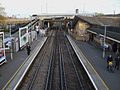 Abbey Wood stn high eastbound.JPG