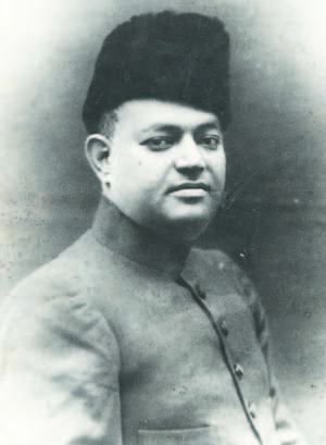 All India Majlis-e-Ittehadul Muslimeen - Abdul Wahid Owaisi - Revived AIMIM in 1958