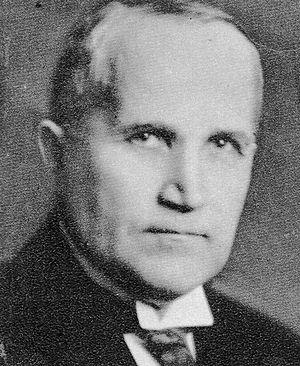 Abel Adams
