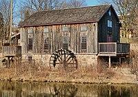Abraham Erb's Grist Mill.jpg
