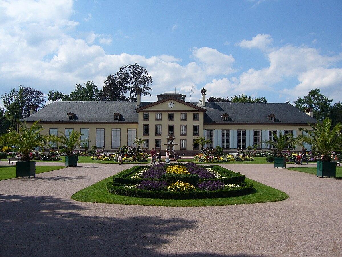 L Orangerie Restaurant Paris Menu