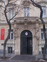 Academy of Fine Arts and Design in Bratislava 1.JPG
