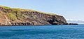 Acantilados de Heimaey, Islas Vestman, Suðurland, Islandia, 2014-08-17, DD 063.JPG