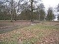 Access gate to deer park - geograph.org.uk - 1779610.jpg