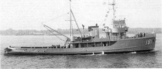 USS <i>Accokeek</i>
