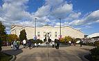 Acuario Shedd, Chicago, Illinois, Estados Unidos, 2012-10-21, DD 02.jpg