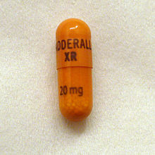 Structural Biochemistry/Adderall - Wikibooks, open books for