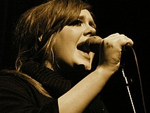220px Adele adkins concert1
