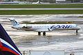 Adria Airways, S5-AAN, Bombardier CRJ-900LR NG (16828455563).jpg