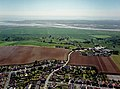 Aerial view of south Hadleigh and the Salvation Army Farm - geograph.org.uk - 1594281.jpg