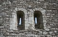 Aghowle Church East Windows Interior 2016 09 11.jpg