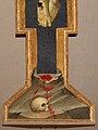 Agnolo gaddi, crocifisso di sesto, 1390 ca. 06.JPG