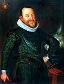 "Théodore Agrippa d'Aubigné, myntare av begreppet ""Stat i staten""."