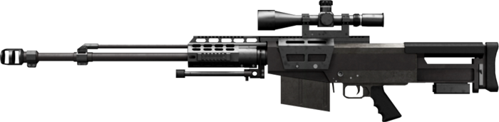 Accuracy International AS50 - Wikiwand