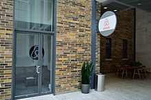 airbnb office in toronto ontario canada airbnb office 6 google san
