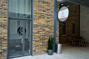 Airbnb - Airbnb office in Toronto, Ontario, Canada
