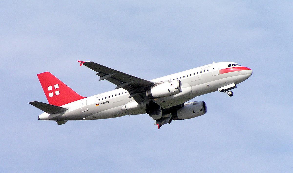 Реферат про воздушный транспорт