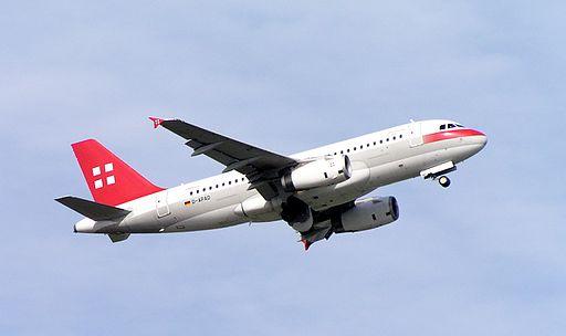 Airbus A319-100LR Privatair D-APAD
