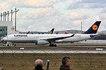 Airbus A330-343X Lufthansa D-AIKR (12716489134).jpg