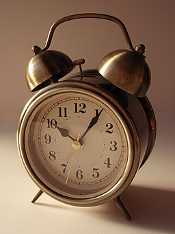 Alarm Clocks 20101105
