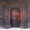 Albac.bis lemn Olanesti.portal intrare.jpg