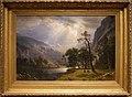 Albert bierstadt, valle di yosemite, 1866.jpg