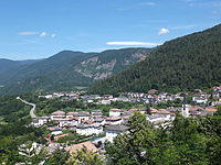 Albiano - Vista.JPG
