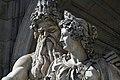 Albrechts- oder Danubiusbrunnen Albertinaplatz Wien 2013 d.jpg
