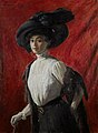 Alceste Campriani Portrait Adelina Campriani 1910.jpg