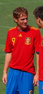 Álex Fernández Spanish footballer who plays for Real Madrid Castilla as a midfielder