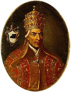 Pope Alexander II pope