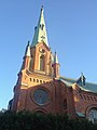 Alexander Church on 21st August 2015 2.jpg