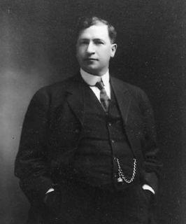 Alexander Grant MacKay Canadian politician