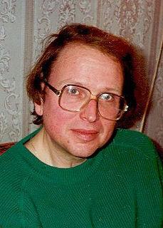 Alexander Ivashkin Musical artist