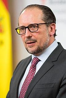 Schallenberg government