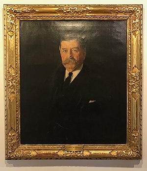 Alexander Van Rensselaer - Van Rensselaer, c. 1923-1933