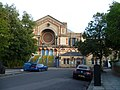 Alexandra Palace railway station Sept. 2016 02.jpg