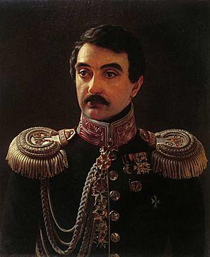Lwoff, Alexej Feodorowicz (1798-1870)