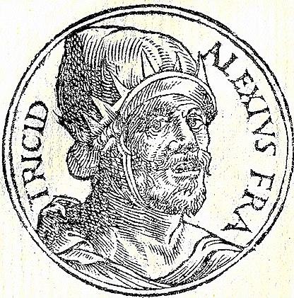 Alexios III -Angelos