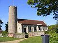 All Saints Church, Frostenden (geograph 3493239).jpg