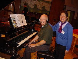 Allen Forte American musicologist