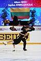 Allison REED Saulius AMBRULEVICIUS-GPFrance 2018-Ice dance FD-IMG 4286.jpg