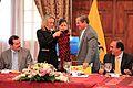 Almuerzo de despedida a María Emma Mejía, Secretaria General de UNASUR (7164226047).jpg