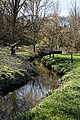 Along Pincey Brook west from Matching Road, Hatfield Heath, Essex, England 01.jpg