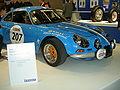 Alpine A110 - front.JPG